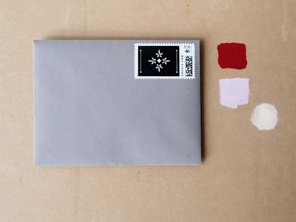 wedding envelope design artplusmath.com