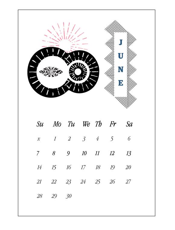 June-2015-Calendar